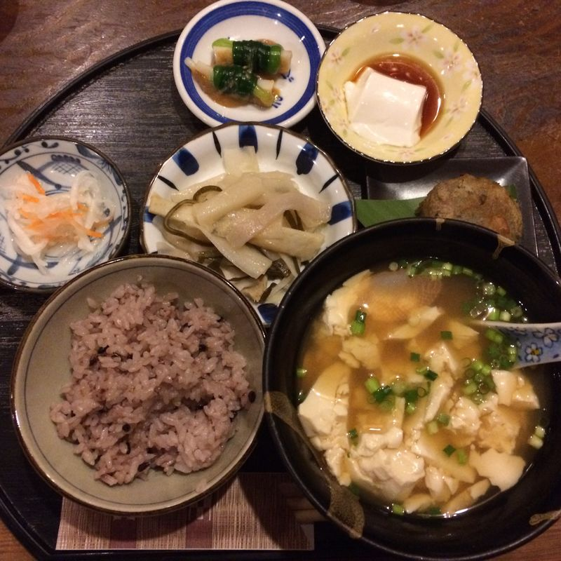 For those who want to enjoy healthier meals in Okinawa photo