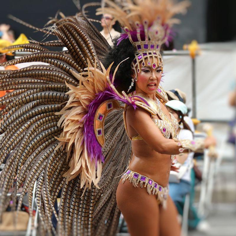 International, ethnic festivals across Japan celebrate expat community photo