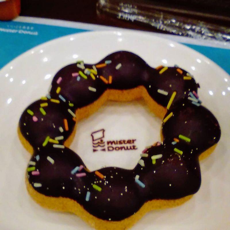 Christmas Donuts at Misdo 2018 photo
