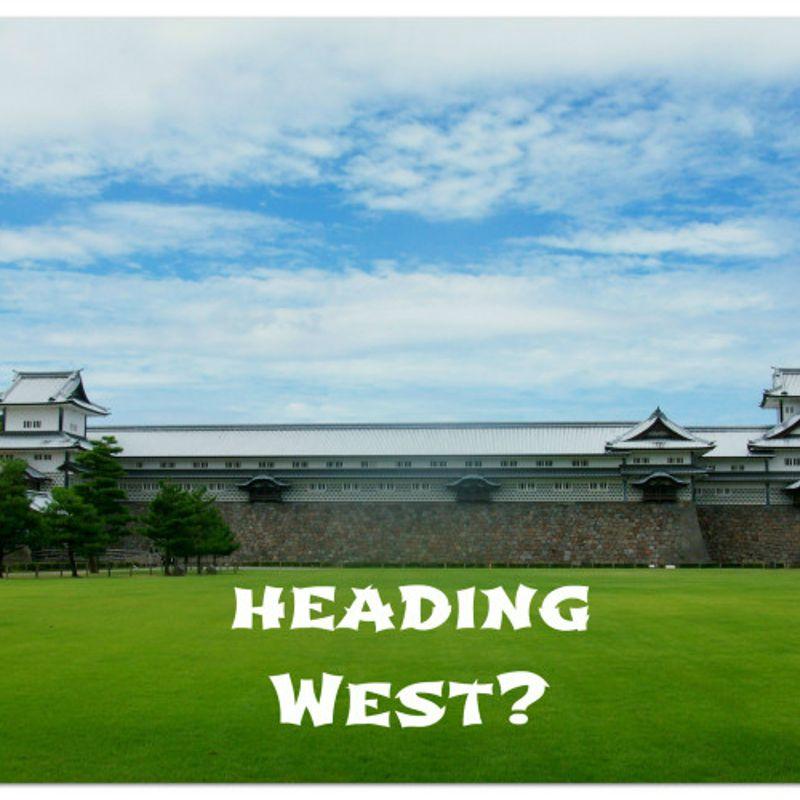 Will The New Shinkansen Put Kanazawa On Your Map? photo