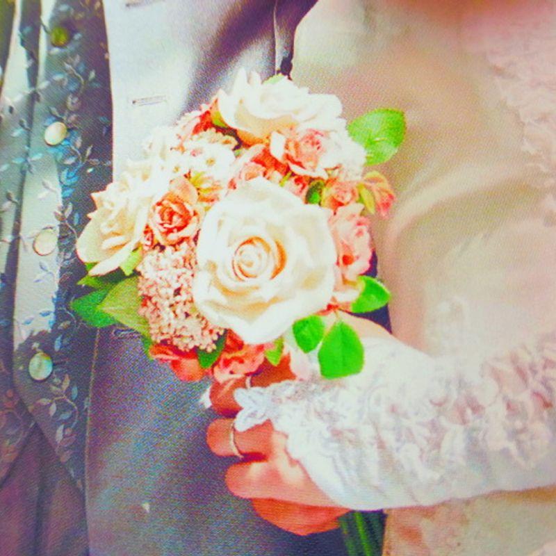 The Western Wedding, Japan Style! photo