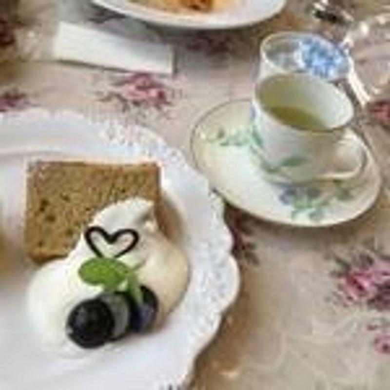 掛川茶        photo