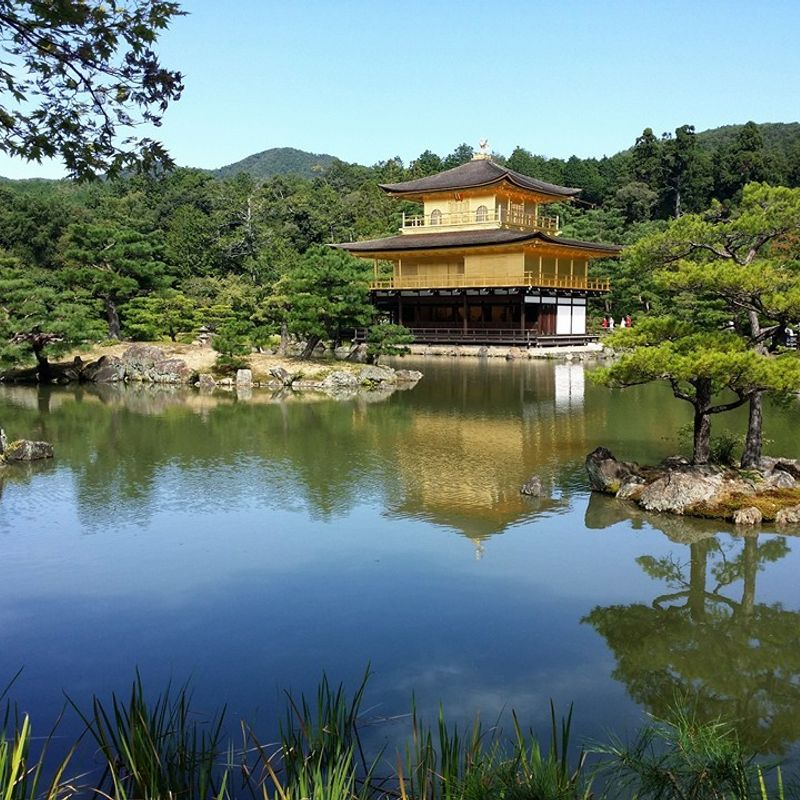 Shrine and Temple overload? 5 alternative things to do in Kyoto! photo