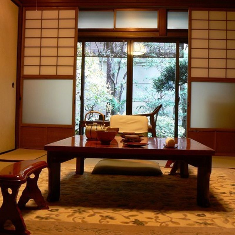 How much to stay in a ryokan in Japan? Exploring Japan's 'Best in Class' photo