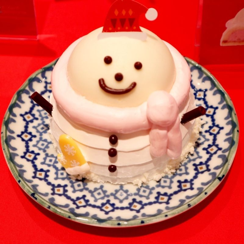 Ginza Cozy Corner announce Japan Christmas cake lineup, 2017 photo