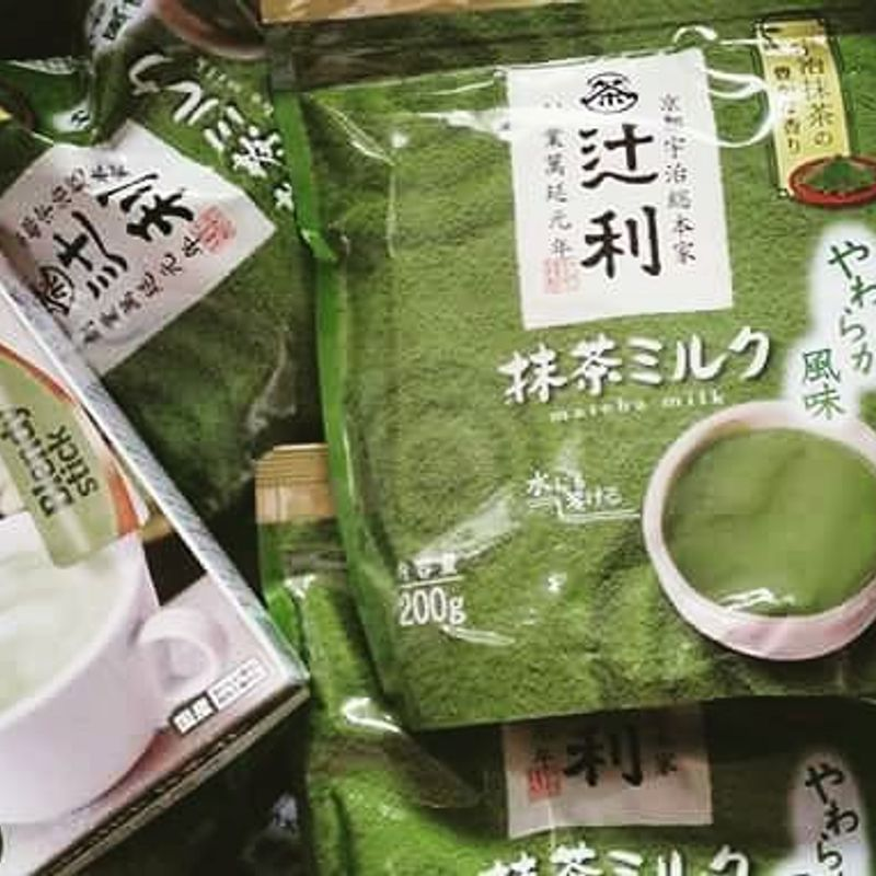For the Love of Matcha photo