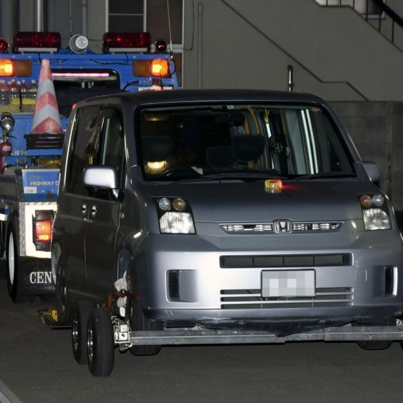 Convicted thief escapes from open-type prison in western Japan photo
