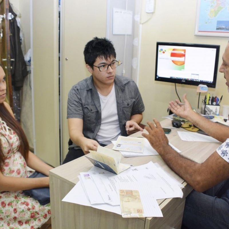 4th-gen Japanese descendants seek to bring kin under new residency program photo