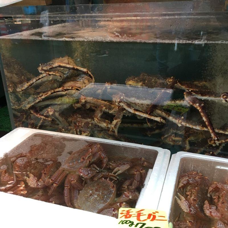 Tsukiji Nippon Fish Port Market  (築地にっぽん漁港市場) photo
