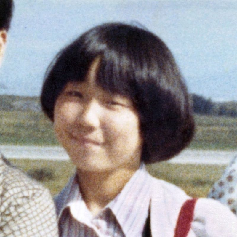Trump meeting with parents of N. Korea abduction victim planned photo