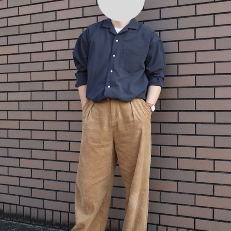 Wide Pants!? photo