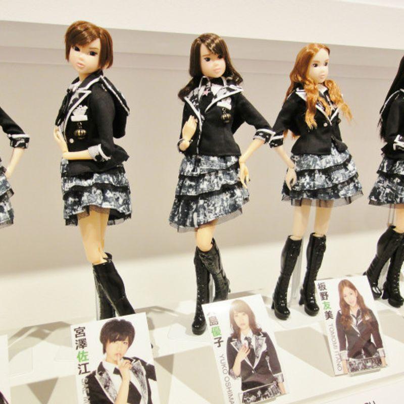 AKB48 Break Record CD Sales, This Writer Breaks Down photo