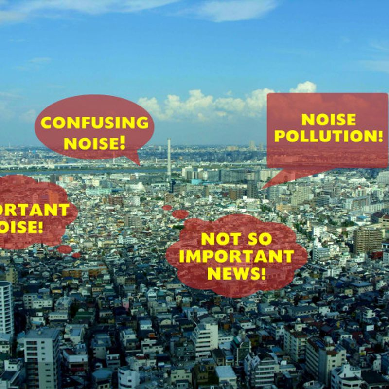Japan's City Office Public Service Announcements:  Distinguishable From The Din? photo