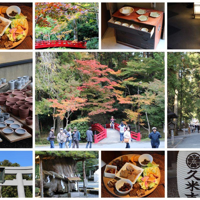 お茶のあり方:静岡県森町の一生以上のこと photo