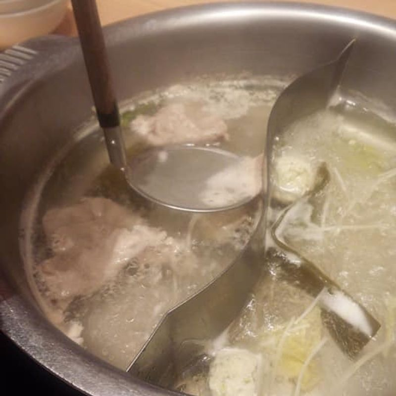 Shabu-shabu, the one food you have to try in Japan photo