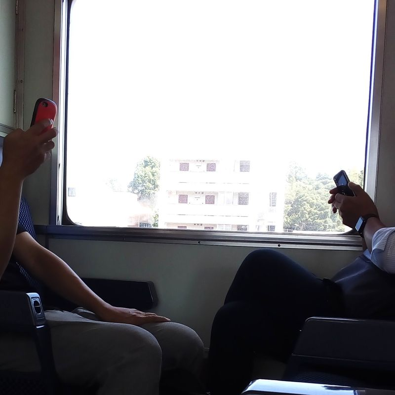 Put Down the Smartphone photo