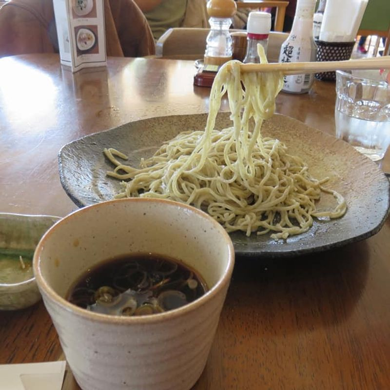 Soba noodles of Ashikaga photo
