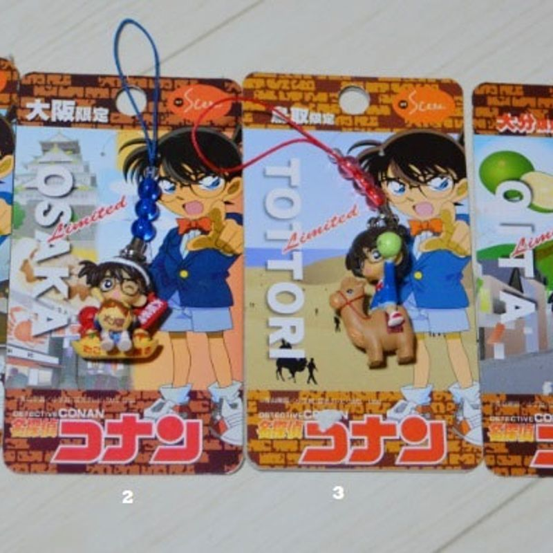 Collecting Keychains from all Japanese Prefectures photo