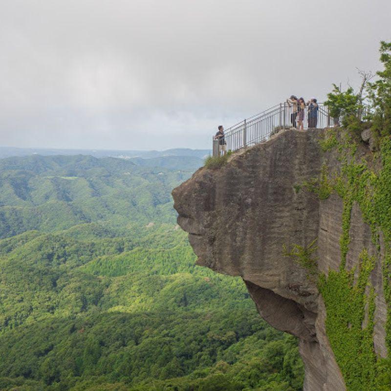 ノコギリ山 photo