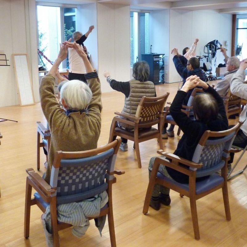 75歳以上の日本の高齢者の半分以上:政府のデータ photo