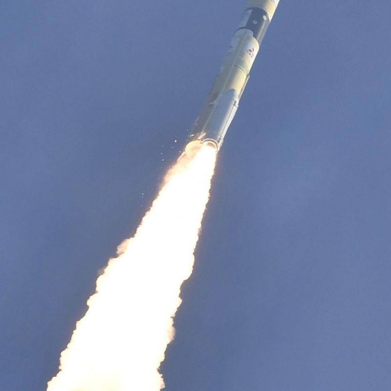 Kobe Steel data fabrication scandal hits satellite-launching rocket photo