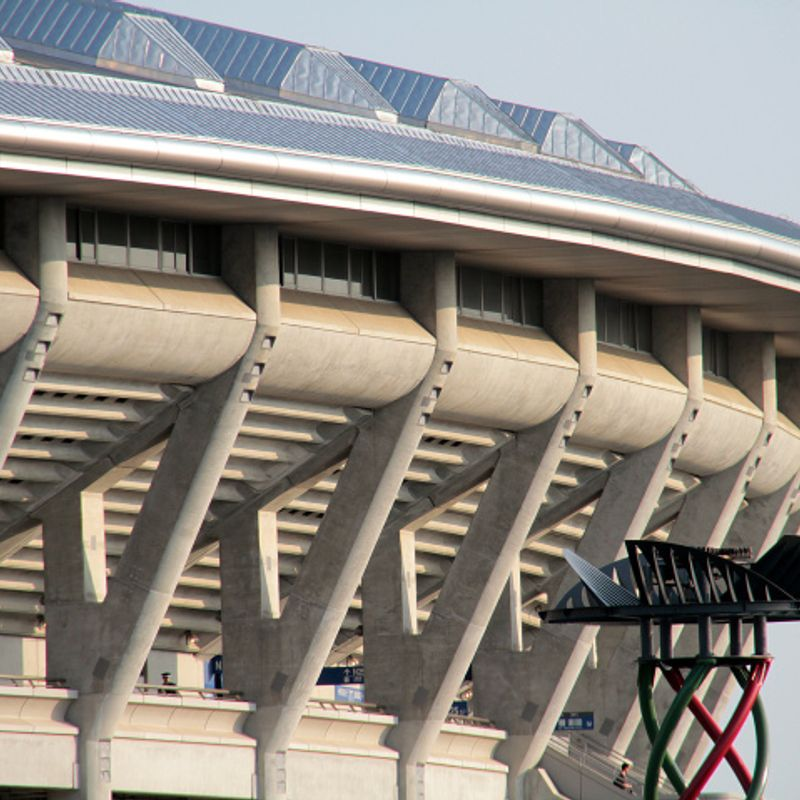 FIFA Club World Cup readies for kick off in Yokohama, Japan photo