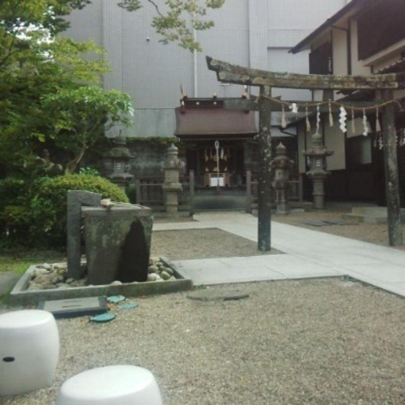 A Fitting End to Summer: Gelato and Okama Shrine in Shiogama photo
