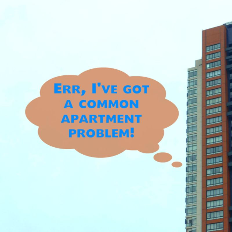 Living In Japan:  Troubleshooting Common Apartment Problems photo