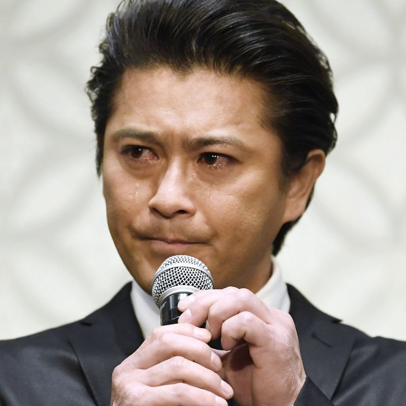Tokio pop group member's contract terminated over indecent act photo