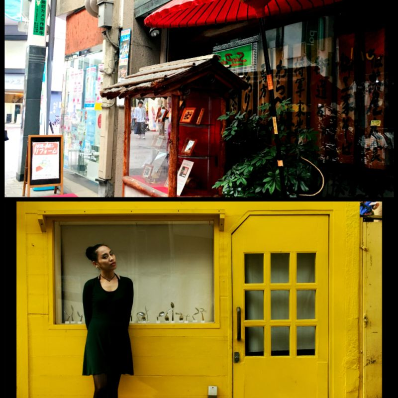 Shopping in Koenji: The Bold, the Weird, and the Vintage photo