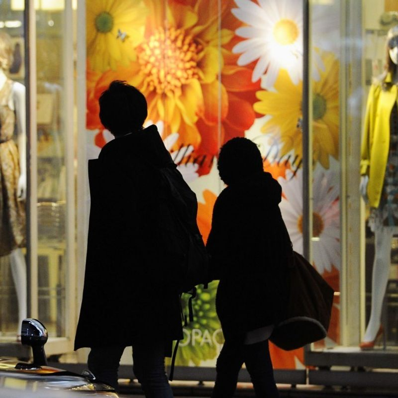 Quarter of Japan's young adults have no heterosexual experience photo