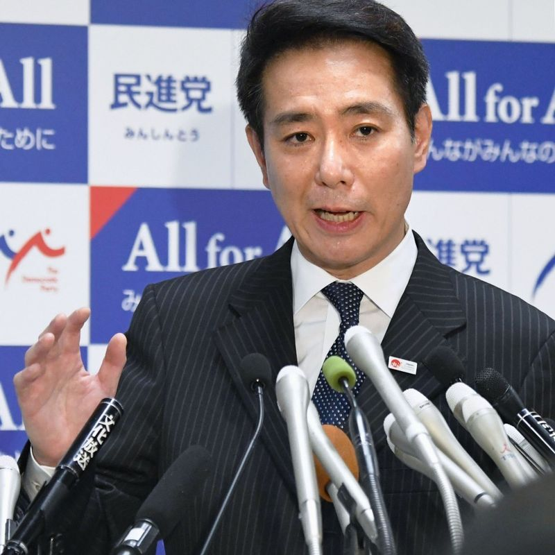 Japan's main opposition members to join popular Tokyo governor's party photo