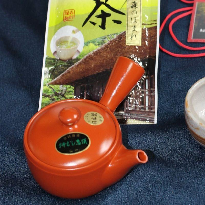 Shizuoka Green Tea Gift Ideas photo