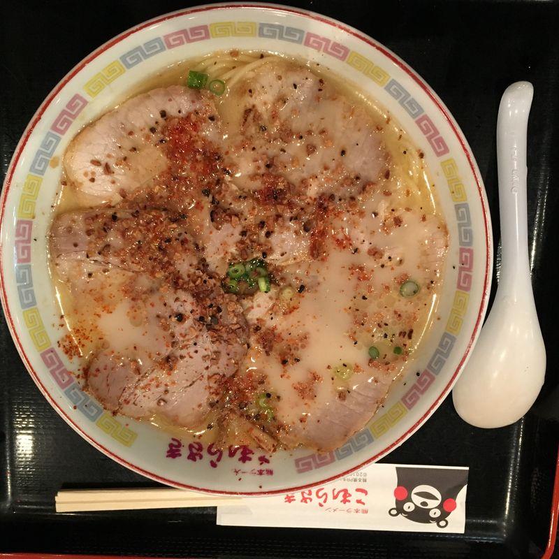 みんなの食べ物:横浜ラーメン博物館 photo