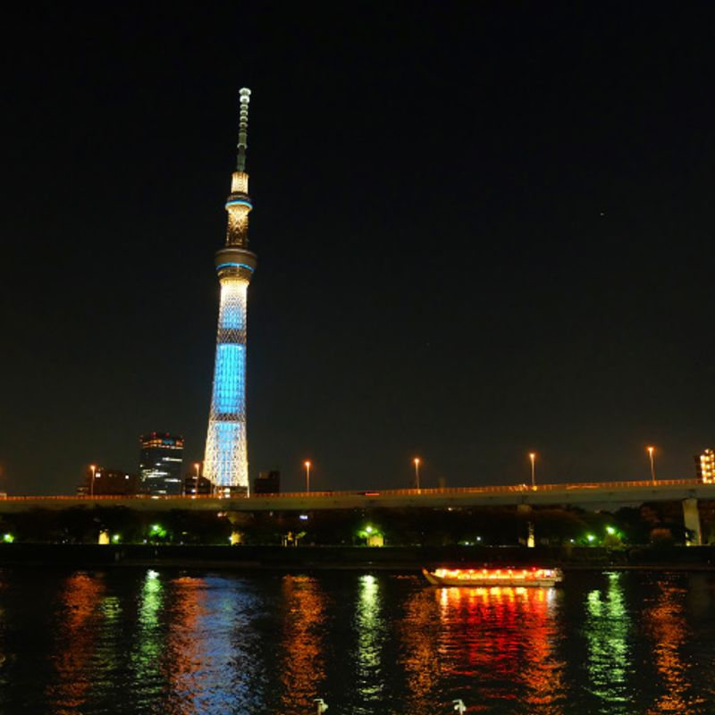 Explore Tokyo on a Bicycle for as Low as ¥200 photo