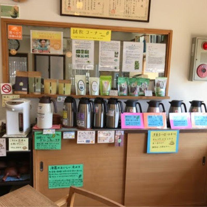 茶町KINZABURO photo