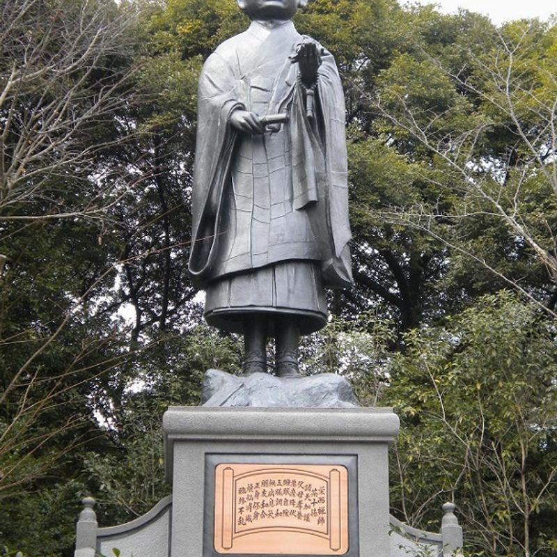 遠州三山めぐり ~油山寺と栄西禅師~ photo