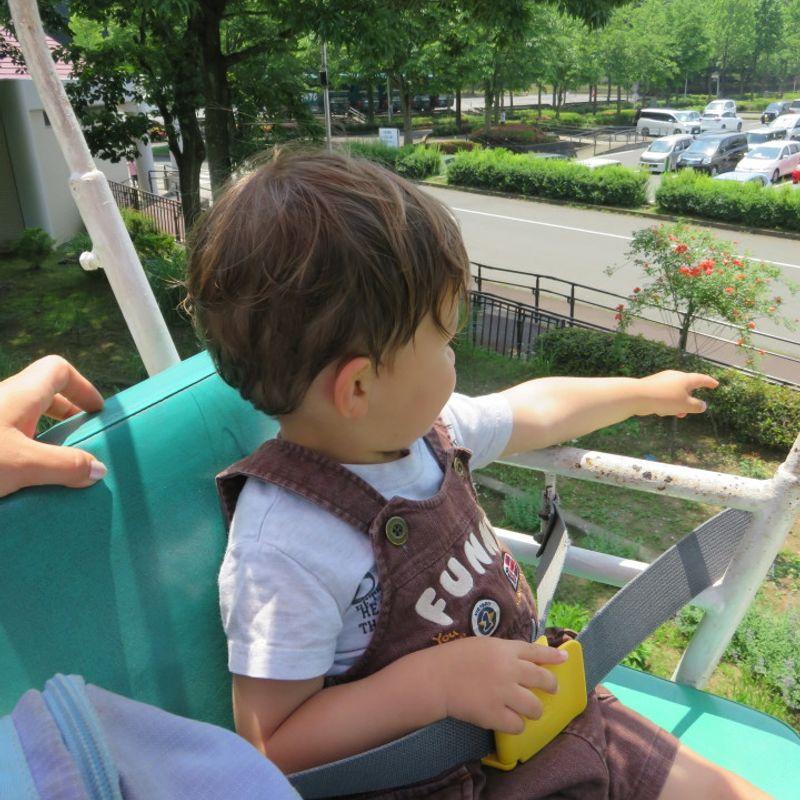 Gunma's Children's Kingdom photo