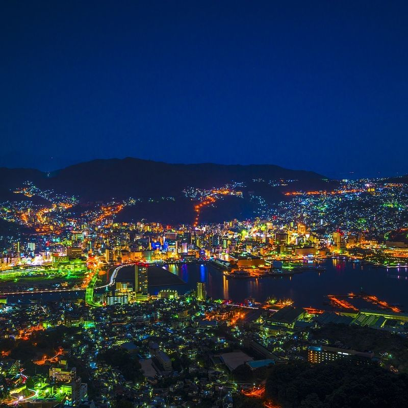 How much does it cost to travel from Tokyo to Nagasaki? photo