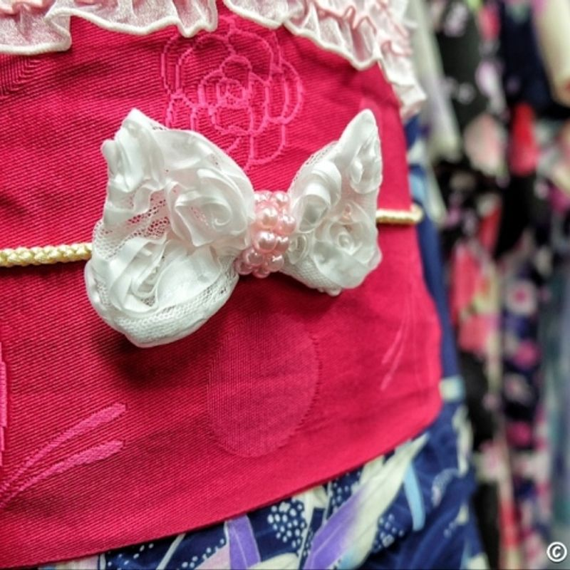 Doll Up for Summer Festivities photo