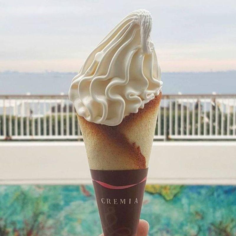 Dealing with summer: 3 ice cream chains around Japan! photo