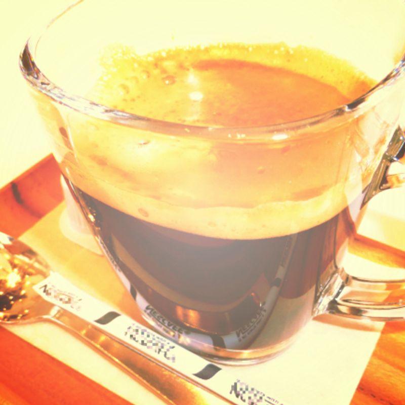 日本的一杯咖啡多少钱? photo
