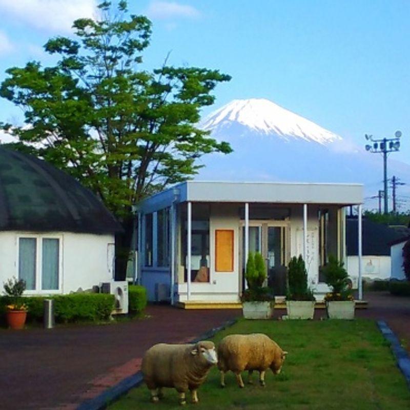 Short Holiday/Vacation in Gotemba City, Shizuoka photo