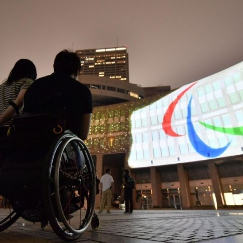 537 medal events to be contested at 2020 Tokyo Paralympics photo