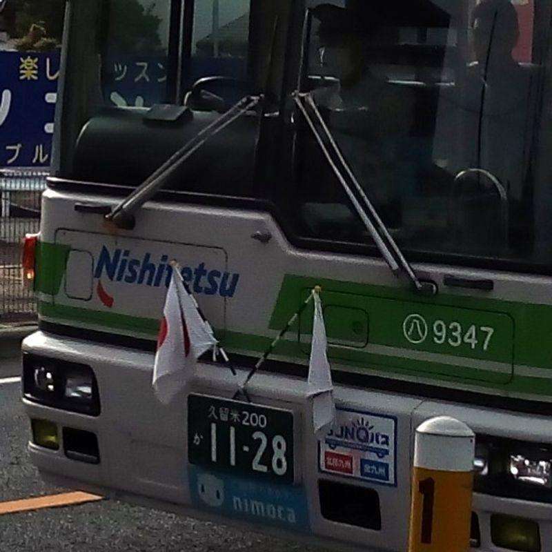 Patriotic Japan photo