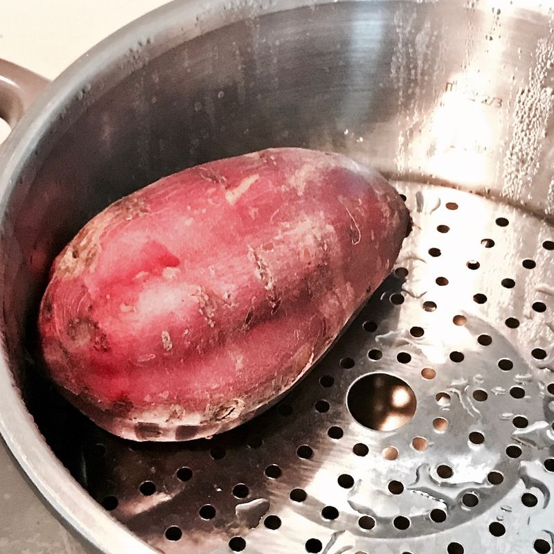 "Japan's sweet potatoes really are ""sweet photo"
