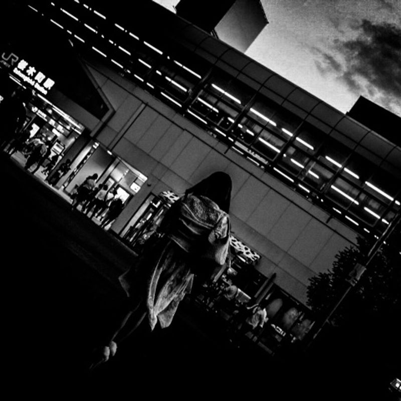Lalaport Yokohama Visit photo