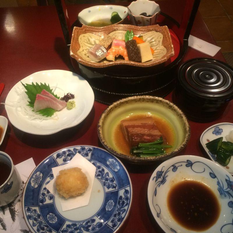 Regional Eats: Northern Kyushu photo