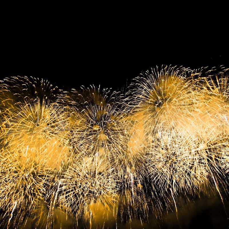 How to enjoy the Nagaoka Fireworks Festival photo