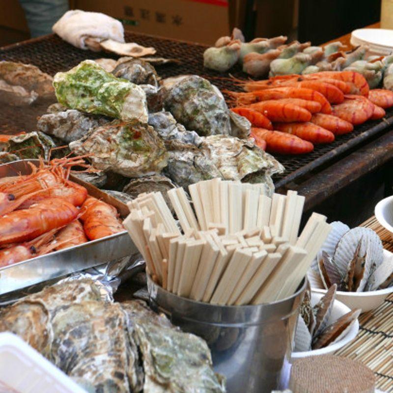 The Japan Fisherman's Festival  photo